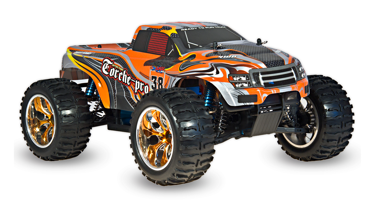 HSP Torche Off-Road Truck, mb-10110-4