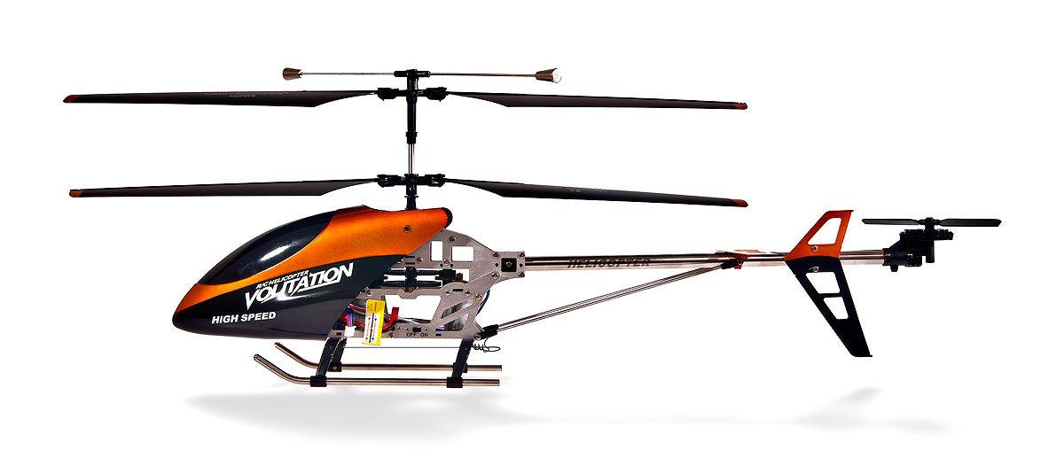 RC vrtulník Volitation 9053