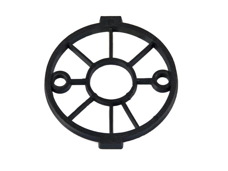 Motor na kolo - kostra filtru sání karburátoru