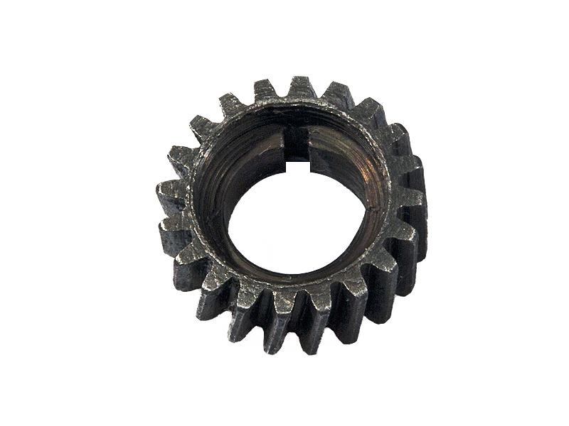 Motor na kolo - ozubené kolo spojky malé