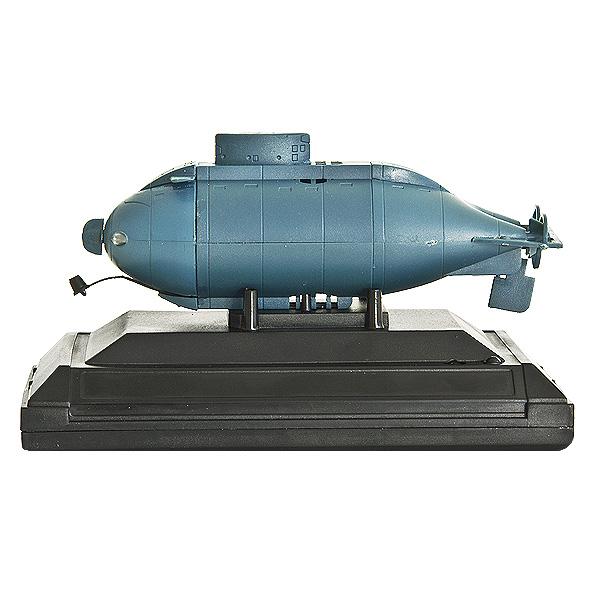 RC Mini ponorka - SUBMARINE TOP-01