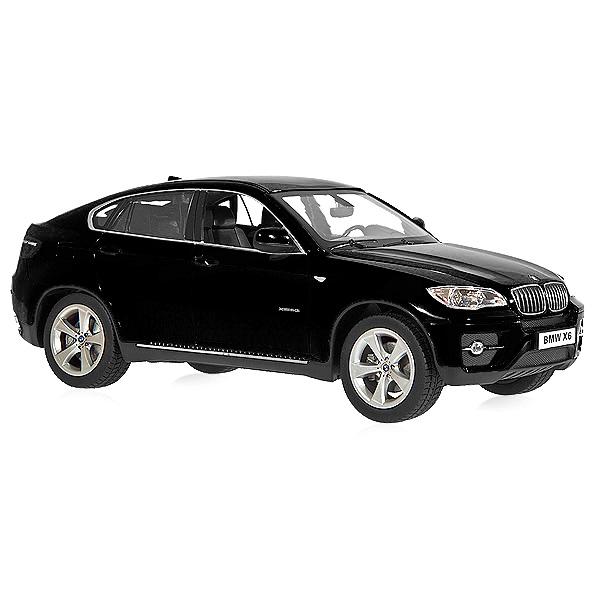 BMW X6,černá