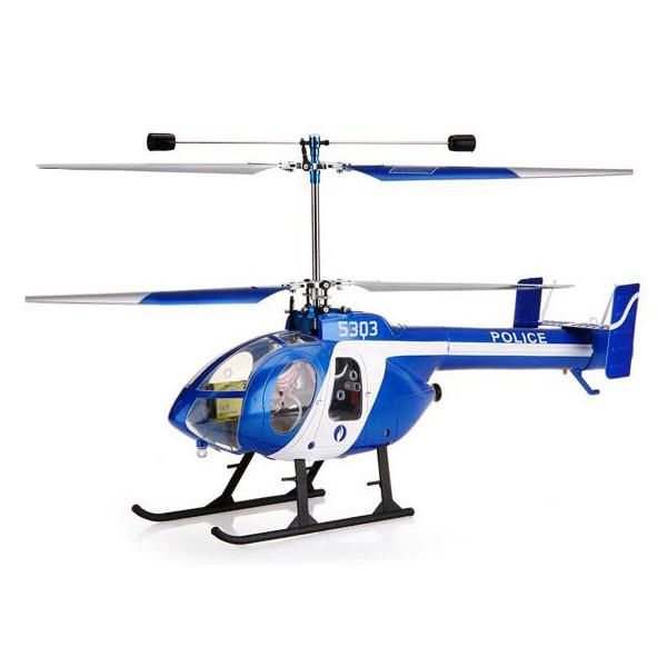 Vrtulník Walkera 53Q3