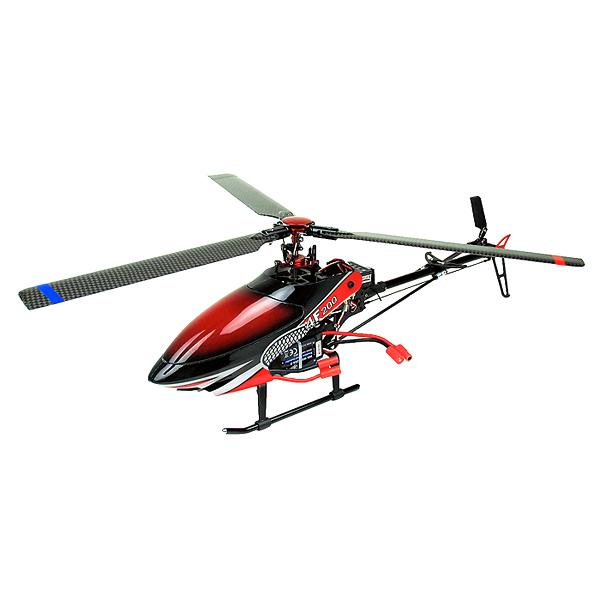 Vrtulník Walkera HM 4F200
