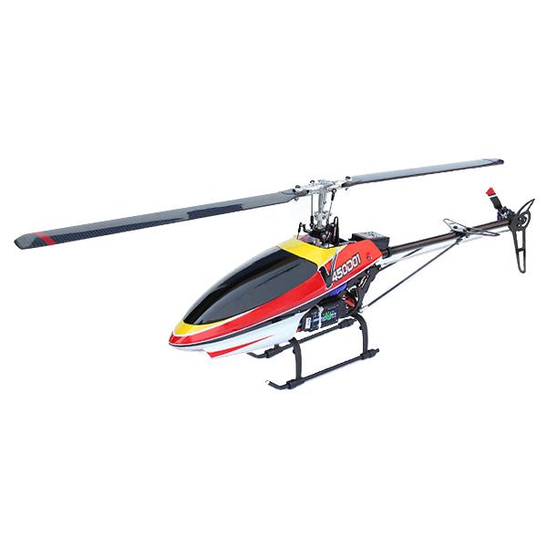 Vrtulník Walkera F450D01