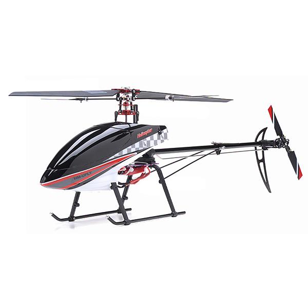 RC Vrtulník Walkera Ufly