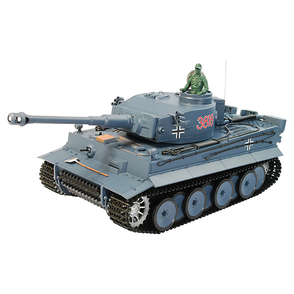 RC tank 1:16 German Tiger I 3818
