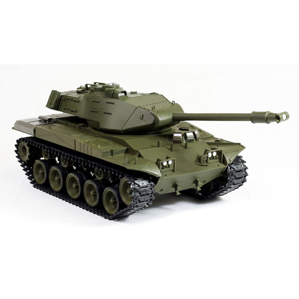 RC tank 1:16 U.S.M41A3 (Walker Bulldog) 3839