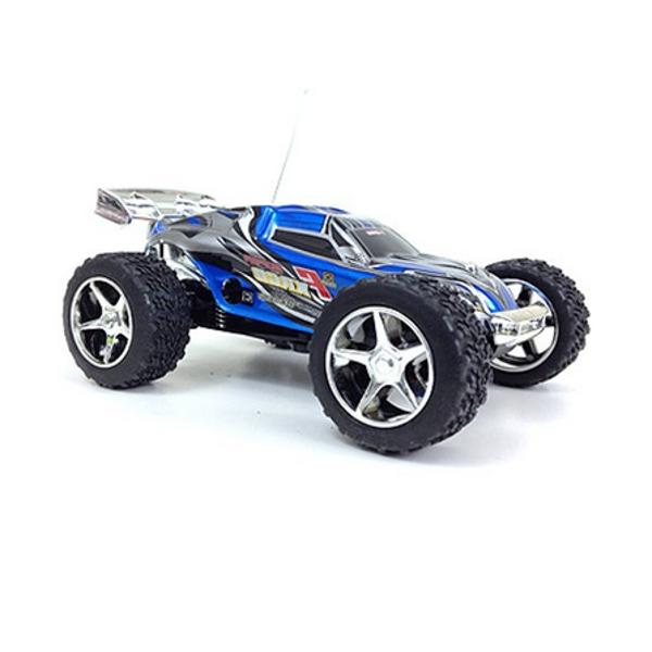 Speed Racing Buggy, modrá