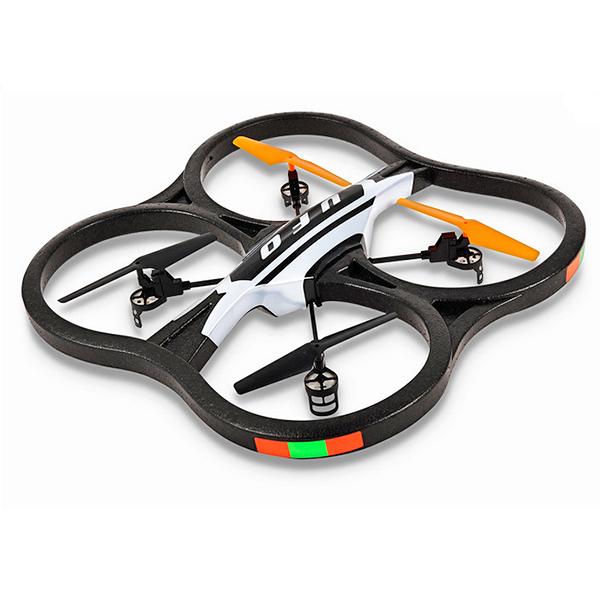Dron Patriot s kamerou