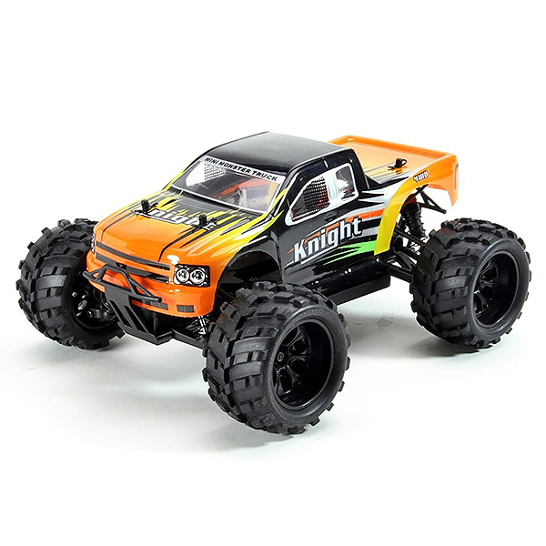 HSP KNIGHT RTR, MONSTER TRUCK 4x4, 1:18, 2.4 GHz