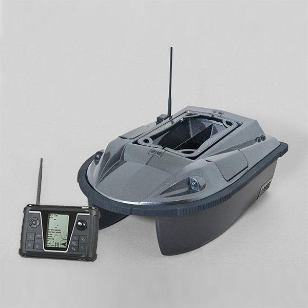 Rybářská zavážecí loď s GPS a sonarem s LI-POL bateriemi 7,4V 10Ah