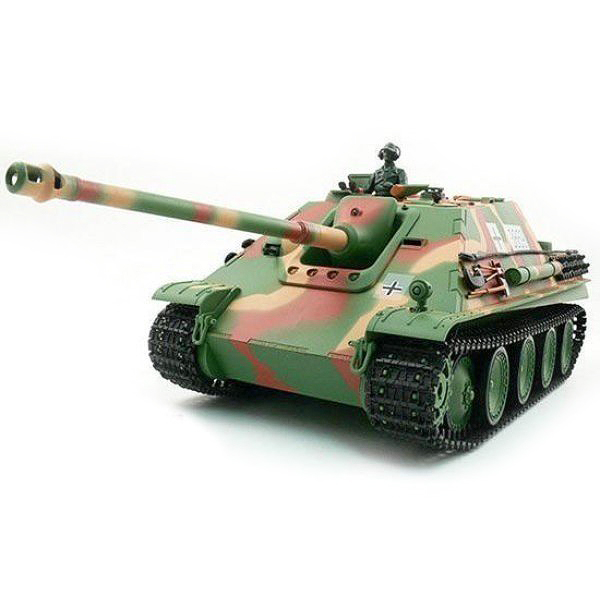 RC tank 1:16 Jagdpanther Late Version 3869