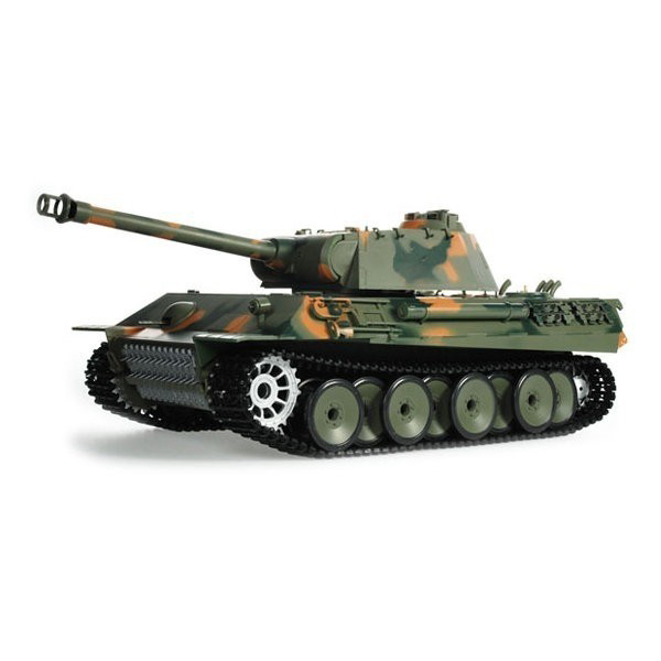RC tank 1:16 German Panther 3819